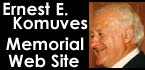 Ernest E. Komuves Memorial Web Site